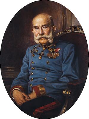 Kaiser-Franz-Joseph-Oval