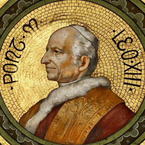 Leo XIII 8